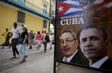 Tổng thống Mỹ Barack Obama chuẩn bị thăm chính thức Cuba