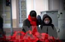 Không khí lạnh sẽ ảnh hưởng đến các tỉnh Đông Bắc Bộ