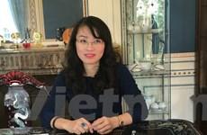 Sự năng động của kinh tế Việt Nam tạo sức hút doanh nghiệp Pháp