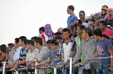 Trung Quốc bắt giữ gần 3.000 người nhập cư trái phép