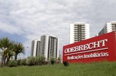 Brazil: Tập đoàn Odebrecht SA bán tài sản sau bê bối tham nhũng