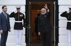 Thủ tướng Ấn Độ bắt đầu thăm chính thức Saudi Arabia