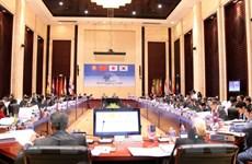 Tìm biện pháp tăng cường hợp tác tài chính khu vực ASEAN+3