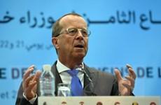 Đặc phái viên Liên hợp quốc thúc đẩy hoạt động chính phủ đoàn kết