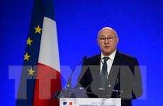 """Pháp kêu gọi OECD đưa Panama vào """"danh sách đen"""""""
