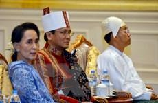 Myanmar: Chính quyền mới thả tù nhân theo cam kết