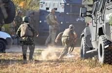 Tunisia triệt phá một mạng lưới khủng bố liên quan đến IS