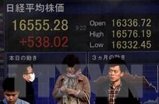 Tâm lý lạc quan giúp thị trường chứng khoán châu Á thăng hoa