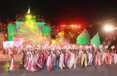 Lễ hội Hoa phượng đỏ 2016: Quảng bá hình ảnh Hải Phòng tới du khách