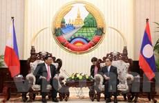Lào và Philippines thúc đẩy hợp tác thương mại, đầu tư