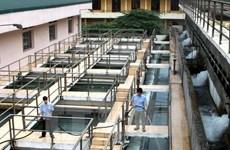 Hà Nội: Nguồn nước tại nhiều chung cư không đạt tiêu chuẩn