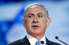 Israel chính thức bác bỏ sáng kiến hòa bình của Pháp