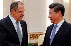 Ông Tập Cận Bình mong đợi chuyến thăm Trung Quốc của ông Putin