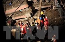 Sập nhà tại Ấn Độ và Kenya làm hàng chục người thiệt mạng