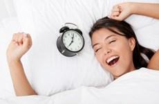 10 lợi ích khó cưỡng khi duy trì dậy sớm và đi ngủ sớm