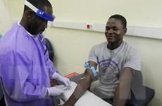 Hai bệnh nhân cuối cùng nhiễm Ebola ở Liberia xuất viện