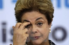 Ủy ban Thượng viện Brazil có đủ bằng chứng để luận tội tổng thống