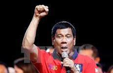 Mỹ tuyên bố sẵn sàng hợp tác với nhà lãnh đạo mới của Philippines