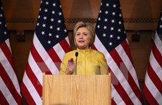 Ông Bill Clinton trở lại chính trường nếu bà Hillary chiến thắng?