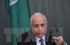 Liên đoàn Arab triệu tập cuộc họp bất thường về tình hình khu vực