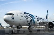 """Hãng hàng không EgyptAir """"xuống dốc"""" kể từ Mùa xuân Arab"""