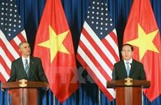 """Báo Ấn Độ: """"Quan hệ Mỹ-Việt Nam: Hiện tại nặng hơn quá khứ"""""""