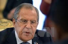 Nga sẵn sàng hợp tác với Mỹ nhằm tấn công thành trì của IS