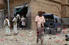 Các bên đối định ở Yemen tiến gần hơn tới một thỏa thuận