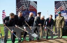 Ba Lan tuyên bố lá chắn tên lửa Mỹ không đe dọa Nga