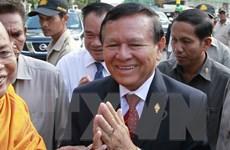 Quan chức Campuchia phớt lờ lệnh triệu tập liên quan đến người tình