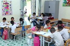 Thế hệ học sinh hiện đại, năng động với Mô hình trường học mới