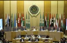 """Fattah tố cáo các quốc gia Arab """"đang phản bội Palestine"""""""