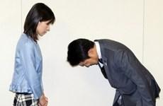 60% số nữ nghị sỹ Nhật Bản từng bị quấy rối tình dục