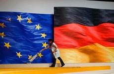 1/3 số người Đức ủng hộ rút khỏi Liên minh châu Âu