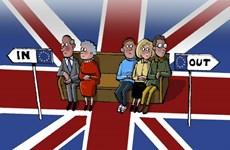 Brexit và những rủi ro đang bủa vây kinh tế châu Âu