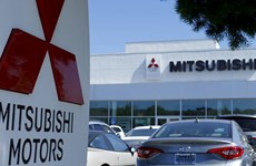 Mitsubishi thừa nhận dùng sai cách kiểm tra nhiên liệu trong 25 năm