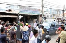 Chủ tịch Hội Nông dân Bạc Liêu bị chém trọng thương