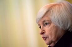 Mỹ tăng trưởng chưa ổn định, Fed lùi thời điểm tăng lãi suất