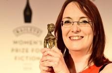 Giải thưởng Văn học Baileys tôn vinh nữ văn sỹ người Ireland