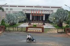 Nhiều sai phạm trong xây dựng dự án Trung tâm hội nghị tỉnh Đắk Nông