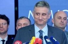 Chính phủ liên minh Croatia đối mặt với nguy cơ sụp đổ