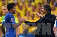 EURO 2016: Có một người Brazil trong cơn khát Italy