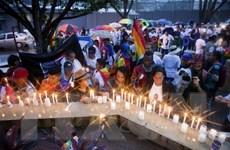 Công bố băng ghi âm cuộc gọi đến 911 của hung thủ vụ xả súng Orlando