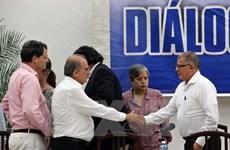 Chính phủ Colombia và FARC đạt thỏa thuận ngừng bắn song phương