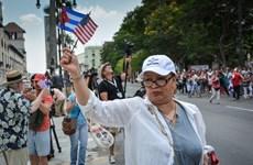 Hạ viện Mỹ bất ngờ thông qua điều chỉnh dự luật có lợi cho Cuba