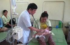 Chủ động phòng chống dịch bệnh truyền nhiễm cho trẻ khi nắng nóng