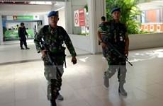 Philippines cho phép Indonesia sử dụng lãnh thổ để giải cứu con tin