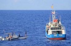 Tòa án ra phán quyết về vụ Philippines kiện Trung Quốc vào ngày 12/7