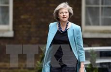 Bộ trưởng Nội vụ Anh bắt đầu chạy đua để giành chức thủ tướng