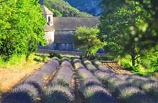Những nẻo đường EURO: Trên con đường xứ Provence